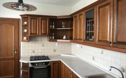 Prenájom zariadený nový veľmi pekný 3 izbový byt s veľkým balkónom Studená ul. Trnávka