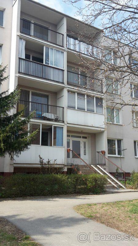 c1ed23e07 Na predaj 2 izbový byt Terasa Košice Mikovíniho ulica. - Košice-Západ