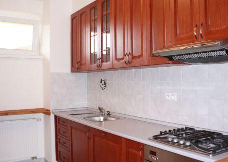 Na predaj slnečný 2 izbový byt 66,18m2, Chorvátsky Grob