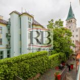 Krásny, tehlový 2 izbový byt na ulici Obchodná, Bratislava I