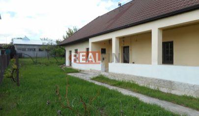 Realfinn- ZNÍŽENÁ CENA- Predaj rodinný dom vo vidieckom štýle Kolta