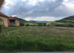 Exkluzívne len u nás! ukážkový stavebný pozemok v obci Stožok (850m2)