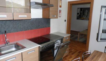 MARTIN PRIEKOPA 3 izbový zariadený byt 85m2