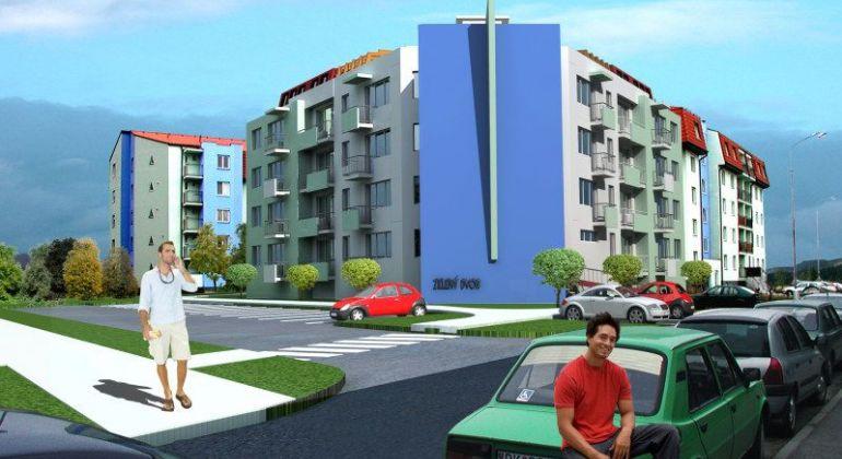 Predaný -Na predaj Skolaudovaný 4 i byt 115 m2 - pivnica 10m2, balkón 4,5 m2.Novostavba