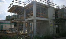 POSLEDNE DVA 3i byty na Sihoti vo výstavbe - predaj projekt Capitis