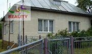 CBF- exkluzívne ponúkame dom 5 km od Sobraniec