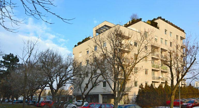 1 izbový byt  35m² - Ružinov,Polárna ulica