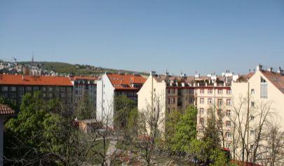 Kúpa 1 izbového bytu v Bratislave