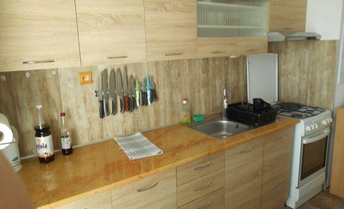 2 - izbový byt - prenájom - Košúty II
