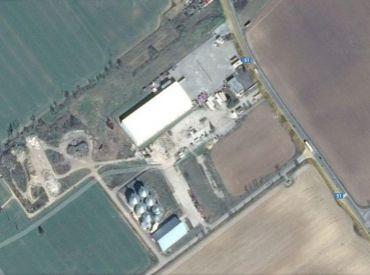 PREDAJ - komerčný pozemok na výstavbu haly, skladu. / ŠELPICE len 6 km od Trnavy