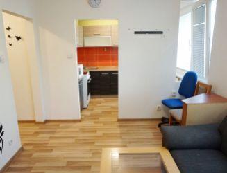 1 izbový byt na prenájom, Martin - Košúty