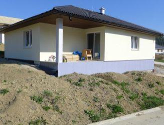 Predaj rodinný dom Lietava