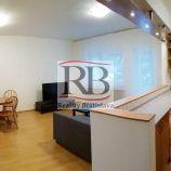 Na predaj 2 izbový byt na Račianskej ulici v Novom Meste