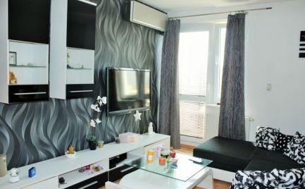 Predaj 2 izbový mezonetový byt Nitra, Čermáň