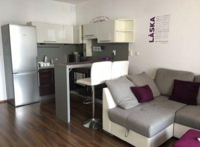 Vám na predaj  1,5 izbového bytu v Novostavbe Rezedencia Cubicon - Staré Grunty.