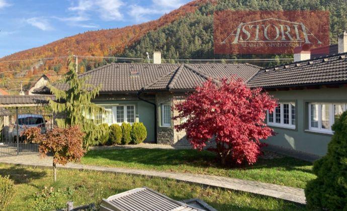 Rodinný dom na predaj-Martin Blatnica