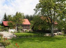 PREDANÉ Rekreačná chata Martin-Stráne, exkluzívne u nás