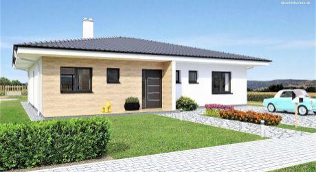 Na predaj rodinný dom Novostavba, 843 m2, Slavnica