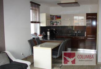 PRENAJATÉ!!! Prenájom, novostavba, 2-izbový byt s parkovacím miestom v ANDORE + DOLCE GUSTO