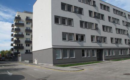PRENÁJOM garsónka novostavba Median House Bratislava Podunajská ulica – EXPISREAL