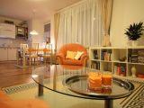 REZERVOVANÉ - Krásny priestranný 2 izbový byt s balkónom, šatníkom, pivnicou a s parkovacím miestom, Stupava