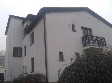 Trojpodlažný rodinný dom, ÚP 275m2, pozemok 772 m2, nedaleko Viedenskej cesty