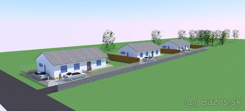 8b657e36e Novostavba Rodinný dom na predaj- Kapince 081-12-ALR