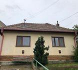 Rodinný dom Krušovce / VYPLATENA ZALOHA