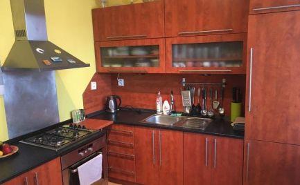 Prenájom - 2 izbový byt - Hlinkova - Sever - Košice