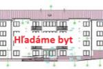 SÚRNE HĽADÁME pre našich klientov 2 izbové byty v Pezinku do 110.000 EUR