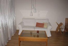 Prenájom 2 izbový byt Bratislava-Staré Mesto, Murgašova ulica.