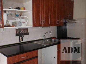 Rezervované - Veľký slnečný 2-dvojizbový byt v Žiline na Hlinách 8