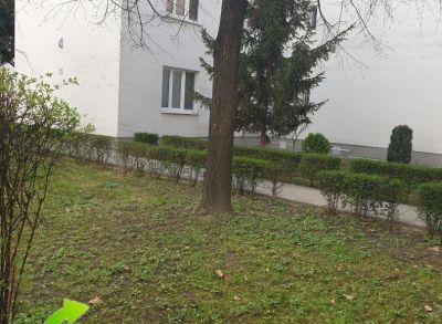 Ponúkame na predaj veľký 1 izbový byt s možnosťou prerobenia na 2 izbový  - 54 m2