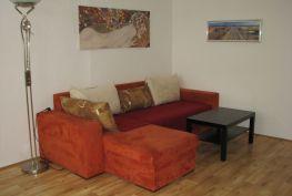 Prenájom 2 izbový byt Bratislava-Dúbravka, Repašského ulica