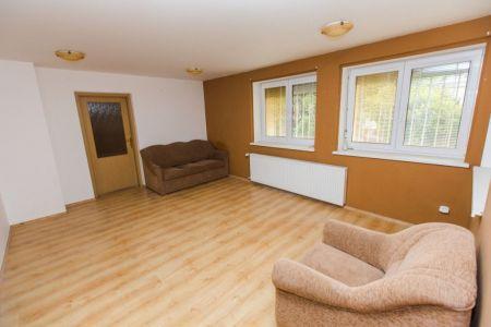 IMPEREAL - prenájom, 3 izbový byt v RD , prízemie,  Jakabova ul., Bratislava Trnávka