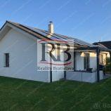 Na predaj novostavba rodinného domu v Hamuliakove