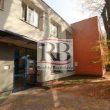 Administratívno-skladový priestor na Chemickej ulici, Nové Mesto, 630m2
