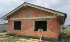 Vo výstavbe!! Na predaj samostatný rodiiný dom - MALÝ RAJ