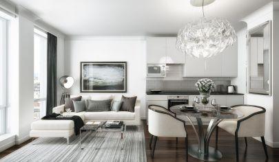 Ponúkame 2,5 izbový byt na prenájom v meste Nové Zámky.