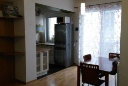 Prenájom 3 izbový byt Bratislava-Ružinov, Teslova ulica