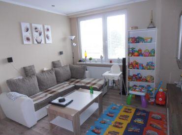 4-izbový tehlový byt s garážou, kompletná rekonštrukcia, PIEŠŤANY