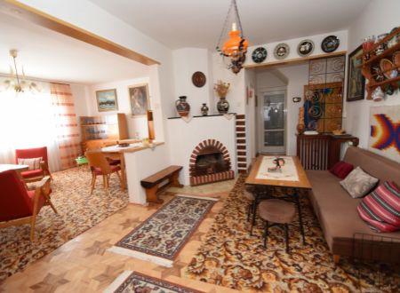 Rodinný dom /178 m2,pozemok 604 m2/ Veľká Lomnica