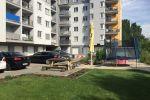 3 izbový byt Trenčín na prenájom, novostavba, Zámostie, vyhradené parkovanie