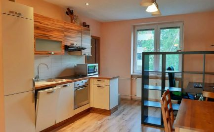 FOR RENT SUNNY DOG Friendly 2 bedroom flat Trebišovská, Ružinov EXPIS REAL