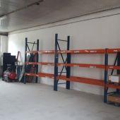 Ponúkame na prenájom výrobno-skladový priestor v Púchove.