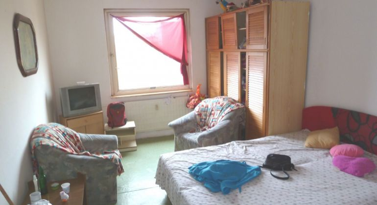 2 izbový byt na predaj Lučenec a loggiou, výťahom