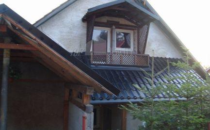 Rodinný dom Čadca, u Capkov