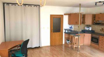 Veľký 1 izbový byt s terasou (69,7 m2), Špieszova, Bratislava IV - Karlova Ves, bezbariérový bytový dom - Líščie údolie