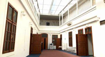 KANCELÁRIE na prenájom (OFFICES FOR RENT), centrum mesta, Mickiewiczova, Bratislava I. Staré Mesto - aj ako ARCHÍV