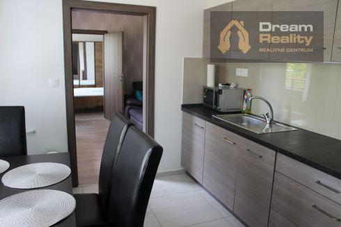 Prenájom exkluzívneho 2-izbového bytu